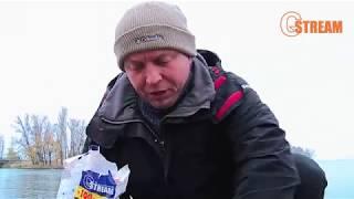 Рыбалка в декабре. Замешиваем зимнюю прикормку. Советы Алексея Зайко Ч ІІ