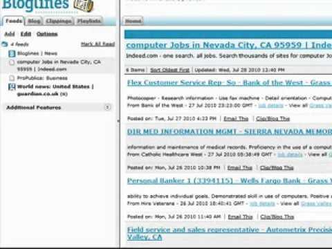 Other ways to use web-based feed readers_WMV V9.wmv