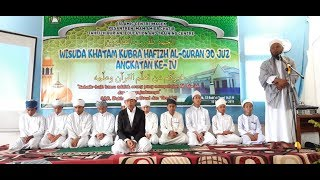 Download Lagu Nasyid Hafizh Qur'an (Wisuda Hafizh 30 juz) mp3
