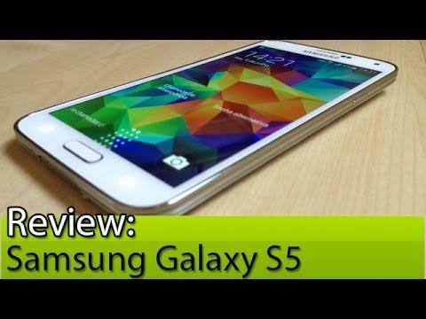 Prova em vídeo: Samsung Galaxy S5   Tudocelular.com