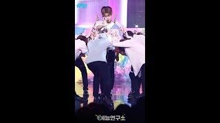[예능연구소 직캠] 워너원 에너제틱 배진영 Focused @쇼!음악중심_20170819 Energetic Wanna One BAE JIN YOUNG
