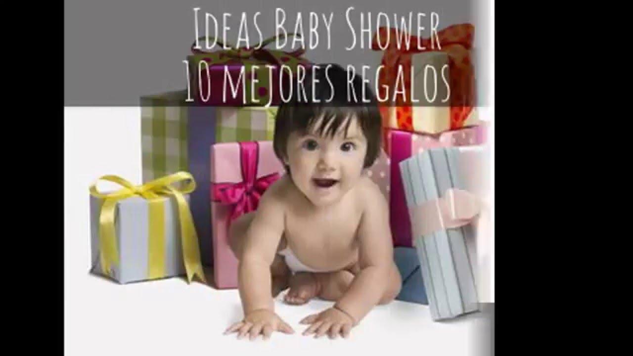 Mejores Regalos Baby Shower.Los 10 Mejores Regalos Baby Shower
