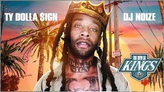 Baixar DJ Noize Feat. Ty Dolla Sign |R&B Hip Hop Rap Songs |Urban Club Mix2017 |Best of Ty$ Mixtape