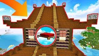 UN CHÂTEAU JAPONAIS ULTRA SÉCURISÉ ?! | Minecraft Bed Wars Moddé