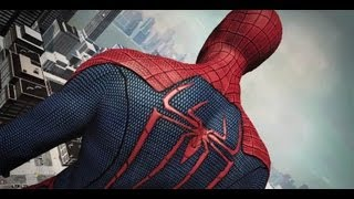 Game | The Amazing Spider Man Video Game All Cutscenes w Gameplay | The Amazing Spider Man Video Game All Cutscenes w Gameplay