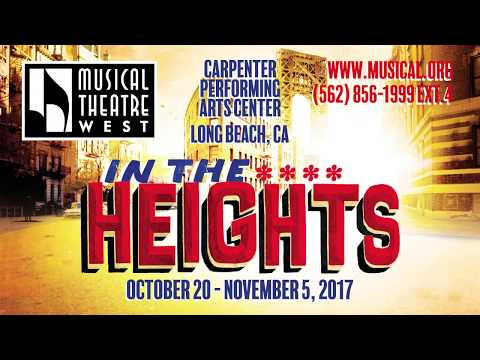 MTW's IN THE HEIGHTS