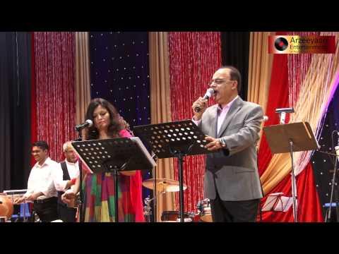 Pani Re Pani Tera Rang Kaisa - Mukesh Bharti & Vandana Vishwas