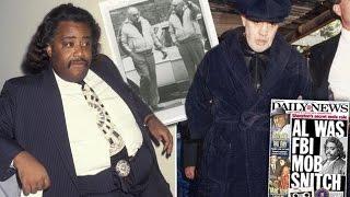 Porkins Policy Radio episode 66 Al Sharpton: FBI Informant