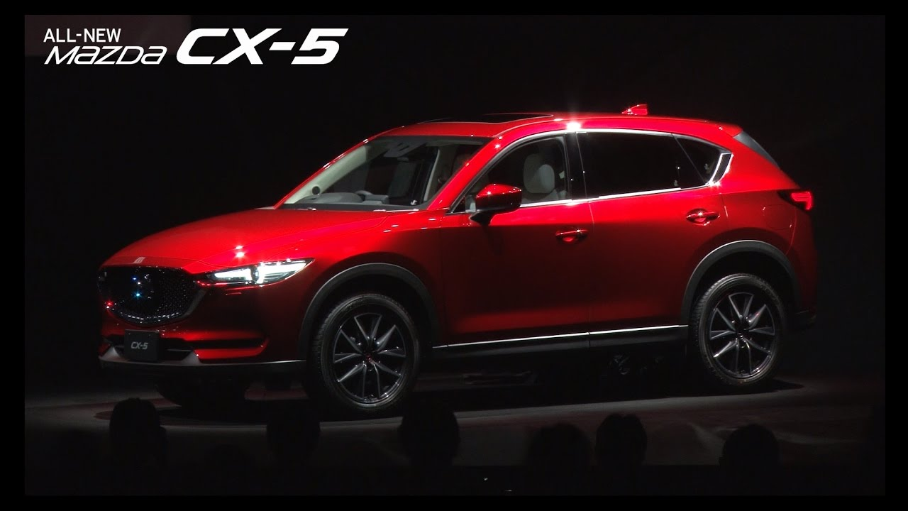 all new mazda cx 5 media launch in japan cx 5. Black Bedroom Furniture Sets. Home Design Ideas