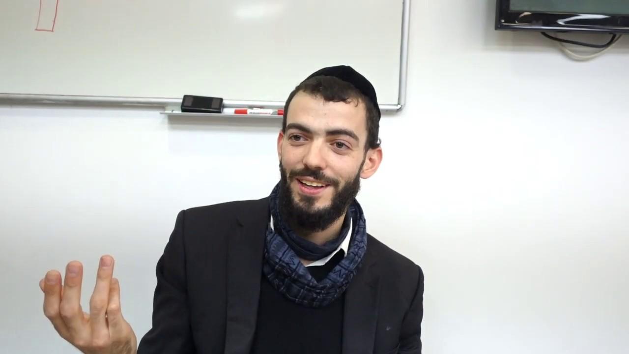 פּוּרִים קָטָן  הרב בן ציון ברכה שליט''א - י''ד באדר / א  התשע''ט