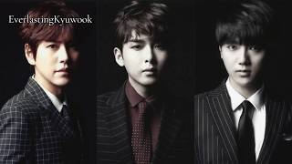 Super Junior K.r.y. - 愛, 태우다 Shadowless  Kor/eng Lyric Video