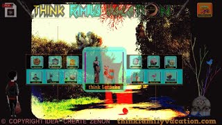 think Larnaca- SeCrEt project by tFv