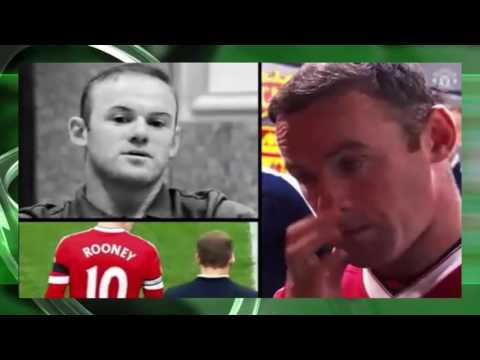 Manchester United vs Everton - Wayne Rooney Excited For Testimonial Match - August 3rd 2016