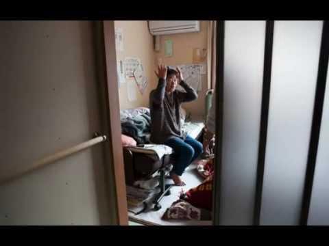 One Year After Japan Earthquake Fukushima