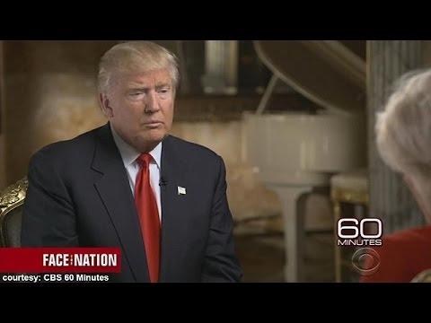 Дональд Трамп готов выдворить из США миллионы нелегалов