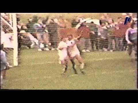 UP Men's Soccer 1988 Reunion