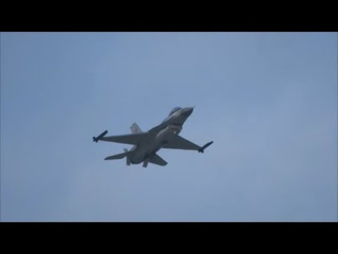 Eastbourne airbourne airshow 2017