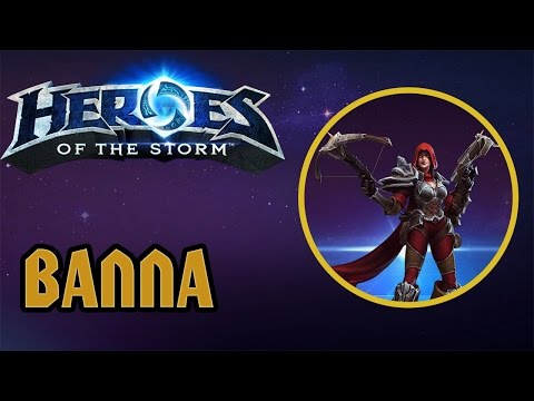 видео: heroes of the storm. Валла.