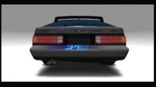 My Cars, My Garage Forza 3 F Class