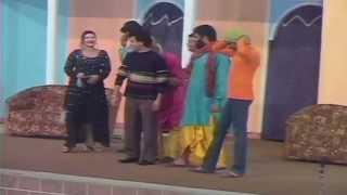 KARRI MORRI (TRAILER) - BEST PAKISTANI COMEDY STAGE DRAMA