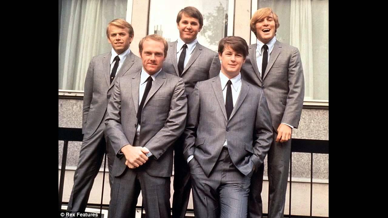 Hawthorne Beach Boys