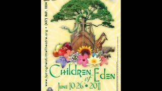 Stranger to the Rain from Children of Eden