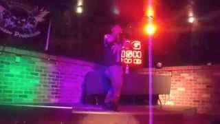 DopeBoi J - Poppin' Bubbly, Akup, That Way, & Work Hard Play Hard