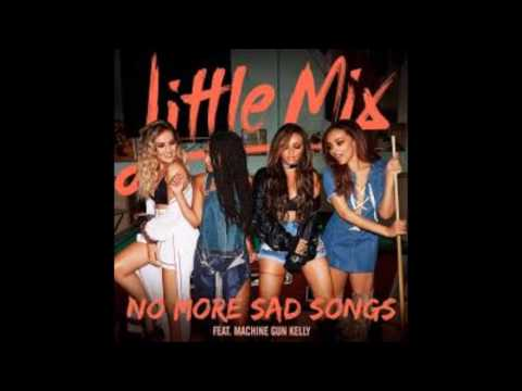 No More Sad Songs (Chipmunk Version)