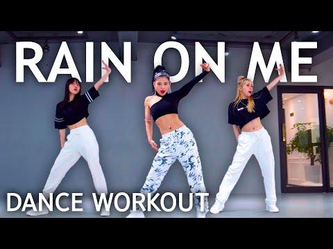 [Dance Workout] Lady Gaga, Ariana Grande – Rain On Me | MYLEE Cardio Dance Workout, Dance Fitness