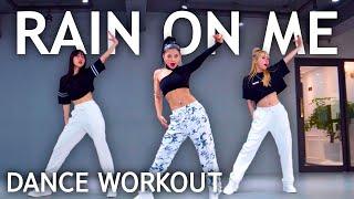 Baixar [Dance Workout] Lady Gaga, Ariana Grande - Rain On Me | MYLEE Cardio Dance Workout, Dance Fitness