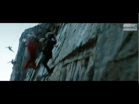 G.I. Joe Retaliación -  Avance Super Bowl Español Latino - FULL HD
