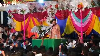 Jashan 11 Rajab kang Ali Hamza 2018