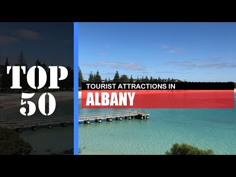 TOP 50 ALBANY Attractions (Things To Do & See)