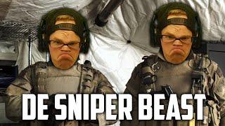 DE SNIPER COMEBACK! (COD: Black Ops 3)