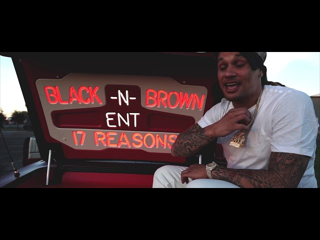Mazerati Ricky MOB TIES (Official Music Video) Dir. By Square Business Media