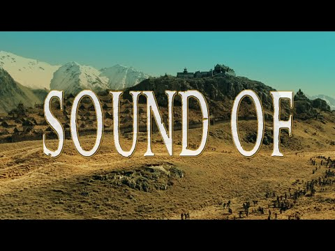Lord of the Rings - Sound of Rohan