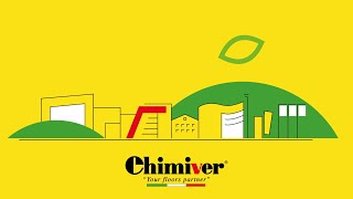 CHIMIVER PANSERI S.p.A. - VIDEO ISTITUZIONALE