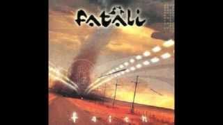 Fatali - Faith (Original Mix - Faith Album 2005) - Official HQ