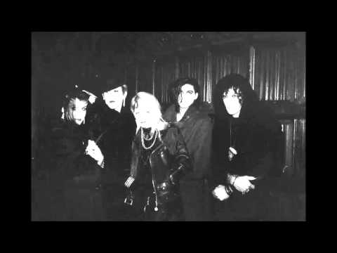 Rozz Williams on why he left Christian Death