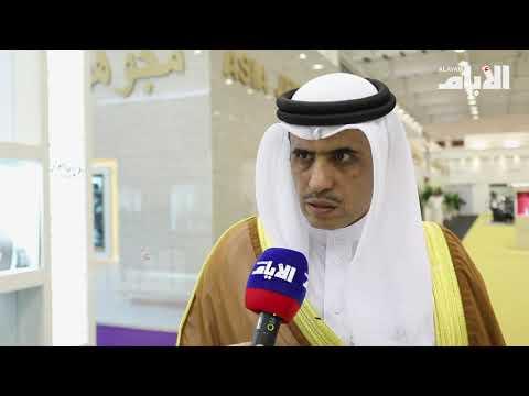رئيس الوزراء يفتتح «معرض الجواهر العربية 27»  - نشر قبل 9 دقيقة