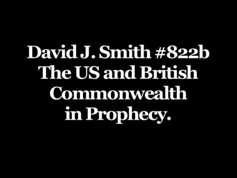 Newswatch Magazine - David J. Smith 822b The US and British Commonwealth in Prophecy