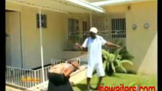 ITY FANCY CAT - TVJ {JAMAICAN COMEDIANS} {PART 2}. - AHITDIS.flv