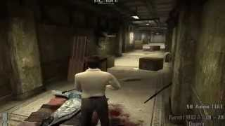 "Max Payne 2 ""Payne Effects 3"" Mod PC 1080p"