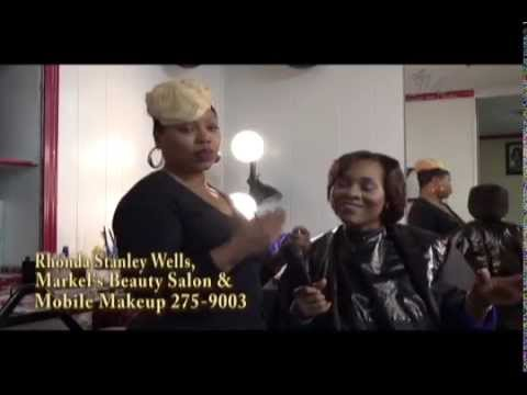 Real Talk - Markel's Beauty Salon and Mobile Makeup