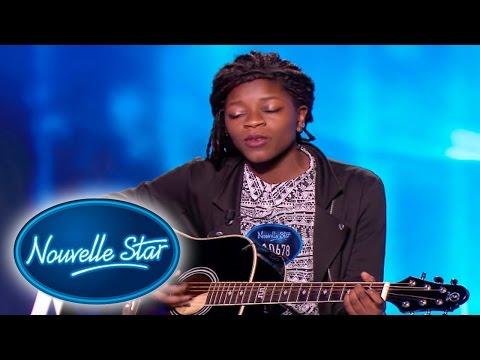 Ornella: Egérie- Auditions – NOUVELLE STAR 2016