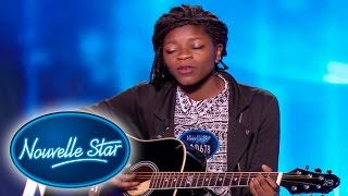 Ornella: Egérie- Auditions – NOUVELLE STAR 2016