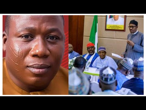 SUNDAY IGBOHO ANGERS FG, POLITICIANS SAYING ELECTION WITH NOT TAKE PLACE COME 2023