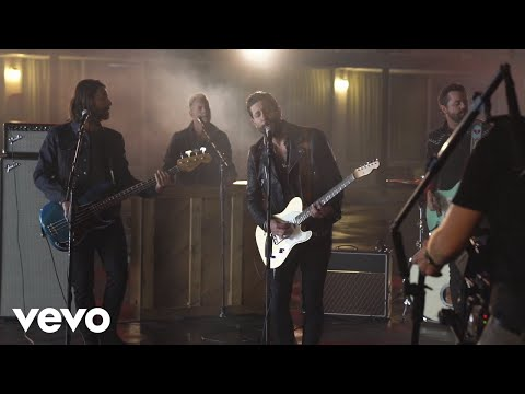 Old Dominion - Hotel Key (Behind the Scenes)