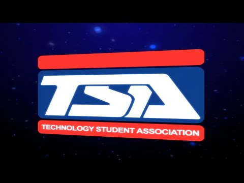 TSA Promotional Video 2014 (Technology Student Association)