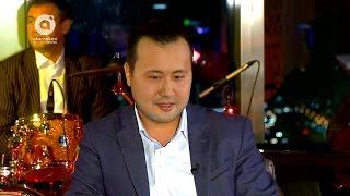 Рашев SHOW| Санжар Алтаев, основатель и генеральный директор Almacloud